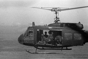 Góc nhìn cực sốc về lính Mỹ trong Chiến tranh Việt Nam