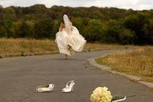Cô dâu quyết tâm hủy hôn chỉ vì chú rể quá dốt toán