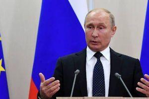 Hạ viện Mỹ không chấp thuận Nga tham gia Hội nghị G7