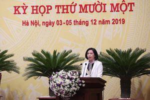 Hà Nội tăng 2.692 biên chế để bố trí cho giáo viên thuộc đối tượng xét tuyển đặc cách