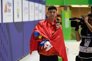 SEA Games 4/12: Huy Hoàng phá kỷ lục SEA Games, Phương Thành lập cú đúp vàng