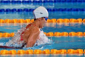 Ánh Viên khởi đầu thuận lợi tại SEA Games 30