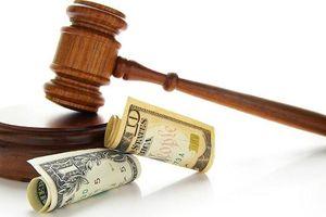 Mua 'chui' cổ phiếu ASA,TLT, hai cá nhân bị phạt