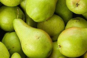 Những giá trị dinh dưỡng tuyệt vời của trái lê với sức khỏe