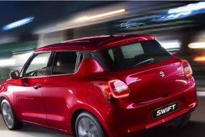 Bảng giá ô tô Suzuki tháng 12: Swift 499 triệu nhận ưu đãi 'khủng' lên tới 50 triệu