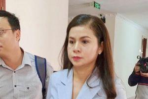 VKS đề nghị hủy phần chia tài sản, ông Vũ đồng ý để vợ sở hữu Trung Nguyên International