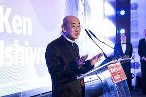 Ken Ishiwata - Tượng đài trong giới hi-fi quốc tế đã qua đời ở tuổi 72