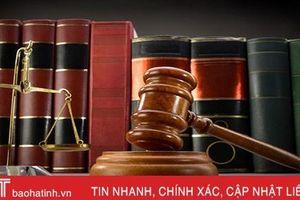 Những người thực thi sứ mệnh công lý (bài 2): Nâng tầm vị thế luật sư
