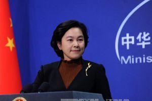 Trung Quốc không đặt hạn thời hạn cho việc ký thỏa thuận thương mại với Mỹ