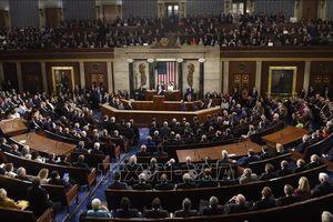 Ủy ban Tình báo Hạ viện Mỹ thông qua báo cáo kết quả luận tội Tổng thống Trump