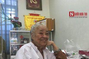 Phòng tư vấn đặc biệt của các bác sĩ tuổi xế chiều 'không thích giàu' giữa lòng Hà Nội