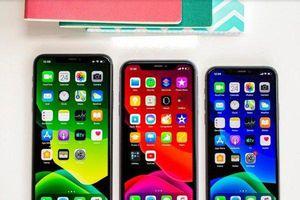 iPhone 11 Pro thu thập dữ liệu vị trí người dùng khi không được phép