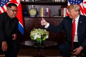 Triều Tiên ra hạn chót đàm phán với Mỹ