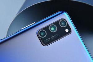 Cận cảnh Honor V30 Pro: Chip Kirin 990, pin 4.100 mAh, 5 camera, giá gần 13 triệu