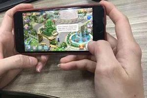 Đông Nam Á là thị trường trò chơi di động phát triển nhanh nhất thế giới