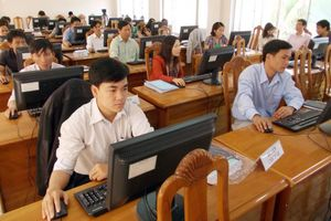 Hà Nội: Sẽ giảm hàng nghìn biên chế trong năm 2020?
