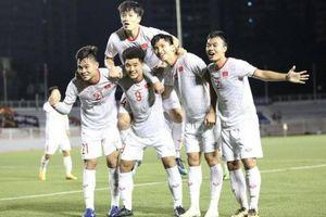 U22 Việt Nam sẽ bị loại ở SEA Games khi nào, đi tiếp khi nào?