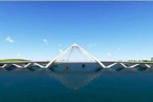 3 phương án lọt vào vòng 2 thi tuyển thiết kế kiến trúc cầu vượt sông Hương