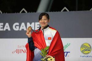 Lịch thi đấu SEA Games 30 ngày 4/12: Chờ Ánh Viên 'mở hàng' HCV