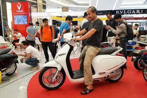 Thị trường xe máy điện tại Việt Nam sắp 'bội thực'?