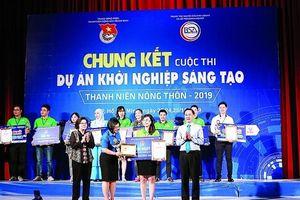 'Bột rau sấy lạnh': Quán quân Cuộc thi Khởi nghiệp sáng tạo Thanh niên Nông thôn năm 2019