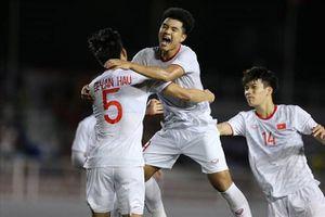 BXH Bảng B SEA Games: U22 Thái Lan phải thắng U22 Việt Nam trên 2 bàn hoặc về nước