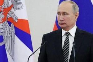 NATO họp thượng đỉnh, Putin gọi khối quân sự là mối đe dọa an ninh