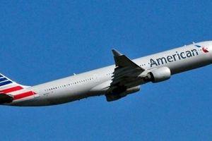 Nữ hành khách 'làm nũng', máy bay phải quay đầu hạ cánh