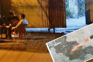 Di lý 2 đối tượng giết người từ Cà Mau về TP Hồ Chí Minh xử lý