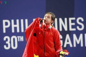 Ngày thi đấu chính thức thứ 4 SEA Games 30: Chờ Ánh Viên 'gặt vàng'