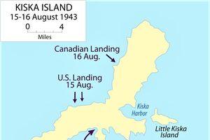 8 ngày bắn nhau, quân Mỹ và Canada không biết đang đánh nhau với ai