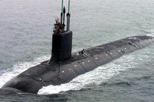 Hải quân Mỹ chi tiền 'khủng' mua tàu ngầm đối phó với Trung Quốc