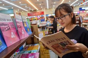'Đơn vị nào chọn SGK cũng phải đảm bảo chọn sách tốt nhất'