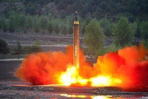 Triều Tiên dồn dập gửi tín hiệu cảnh báo tới Mỹ
