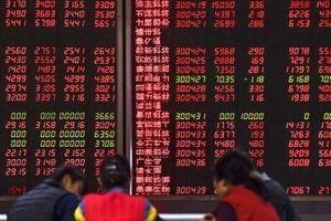 Chứng khoán châu Á nhuốm đỏ trước nguy cơ hoãn thỏa thuận Mỹ - Trung