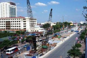 Hà Nội chi thêm 2.123 tỷ đồng cho 10 dự án đầu tư công trong giai đoạn 2021-2015