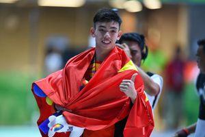Trực tiếp SEA Games 30 ngày 4/12: Ánh Viên giành HCV, Huy Hoàng phá kỷ lục SEA Games