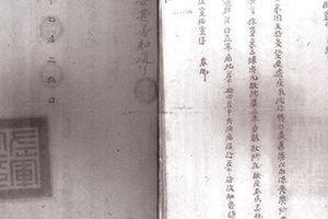 'Thỏ hết, chó săn bị thịt'?: Góc nhìn khác về công thần triều Nguyễn