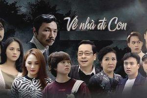 Vì sao đạo diễn NSƯT Đỗ Thanh Hải không được chấm phim 'Về nhà đi con'?