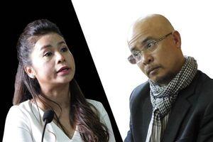 Xử phúc thẩm vụ ly hôn vợ chồng ông chủ cà phê Trung Nguyên: Ông Vũ giữ quan điểm đồng ý với bản án sơ thẩm