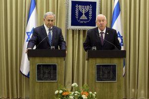 Tổng thống Israel cân nhắc xá tội cho ông Netanyahu