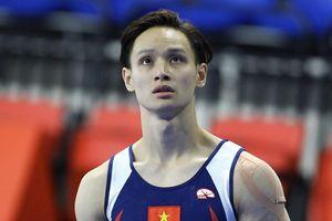 Khoảnh khắc Đinh Phương Thành 2 lần vượt qua nhà vô địch thế giới