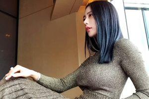 Người đẹp Hàn mặc kín vẫn gợi cảm