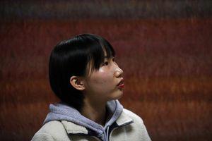 Con lai Triều - Trung lạc lõng ở Hàn Quốc
