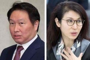 Vợ tỷ phú Hàn Quốc đòi chia tài sản 1,2 tỷ USD khi ly hôn