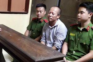 Tướng Khương nói gì sau vụ anh thảm sát cả nhà em trai?