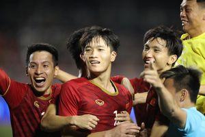 U22 Việt Nam - U22 Thái Lan: HLV Park Hang-seo phá dớp của SEA Games 29