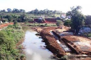 Hoang hóa dự án sau quy hoạch, thu hồi đất ở Đắk Nông