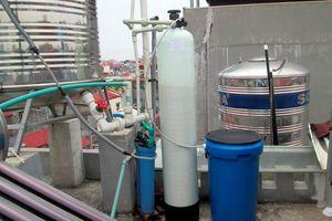 Hiểu đúng về nước máy cao cấp