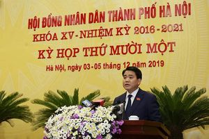 Hà Nội: Sẽ xét tuyển hết giáo viên hợp đồng vào quý I/2020